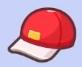 あつまれどうぶつの森 帽子