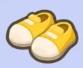 あつまれどうぶつの森 靴